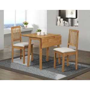 Drop Leaf Dining Set  *Out of Stock - Back Soon*
