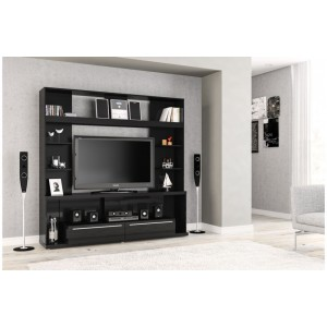 Aura Black Entertainment Unit *Low Stock - Selling Fast*