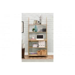 Nordic Oak Ladder Desk *Out of Stock - Back Soon*