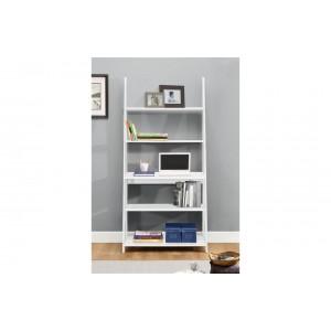 Nordic White Ladder Desk