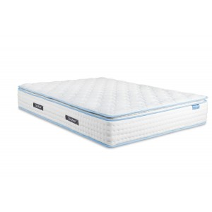 SleepSoul Climate Mattress