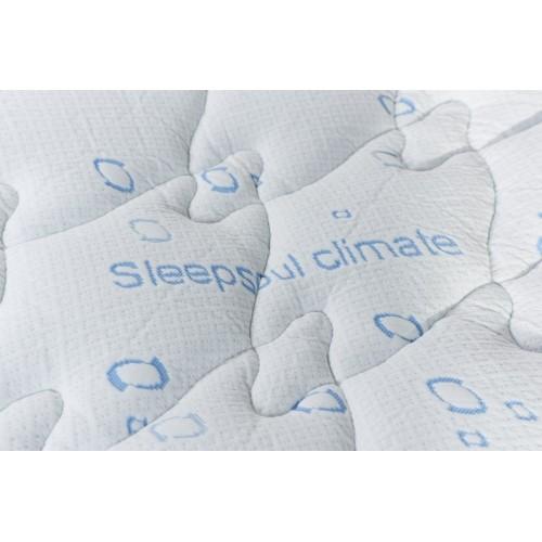 SleepSoul Climate Mattress