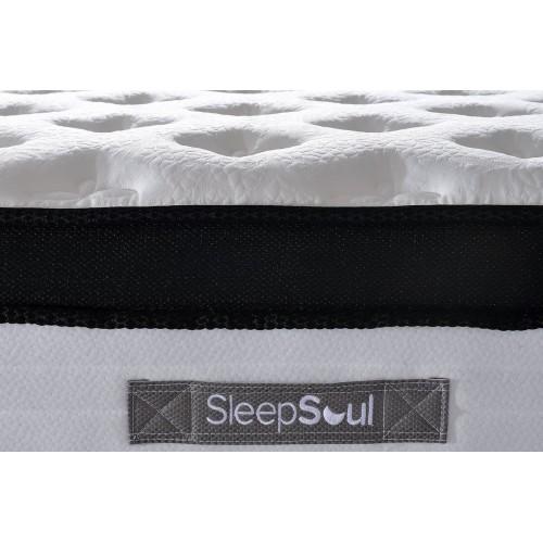 SleepSoul Cloud Mattress