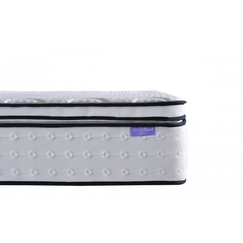 SleepSoul Space Mattress
