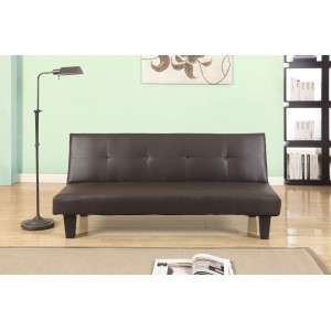 Franklin Brown Sofa Bed