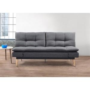 Squish Grey Sofa Bed