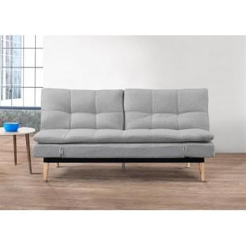 Squish Stone Grey Sofa Bed