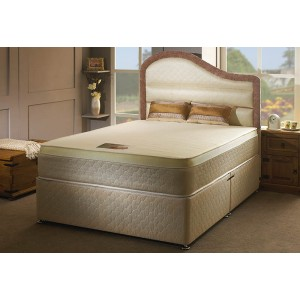Boston Memory Divan Bed