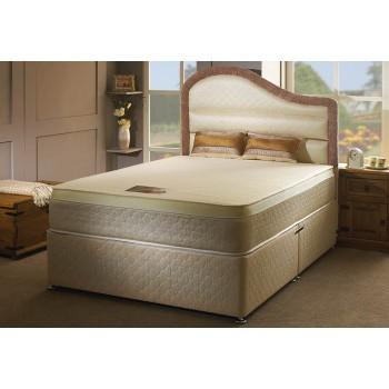 Boston Memory Divan Bed