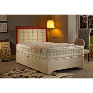 Buckingham 1200 Double Ottoman Divan