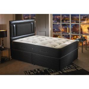 Pocket 2000 Divan Bed