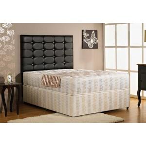 Saffron Mode Divan Bed