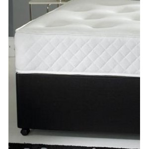 Silk Memory Dual Season Mattress