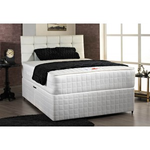 Super Manhattan Divan Bed