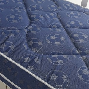 Kids Football Dreamvendor Mattress