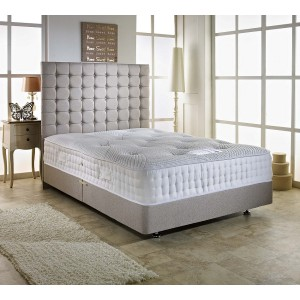 Contour Latex 3000 Divan Bed