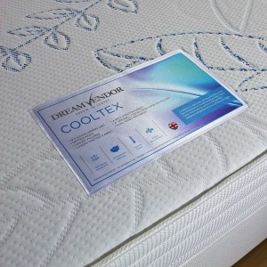 Cooltex Laytech Mattress