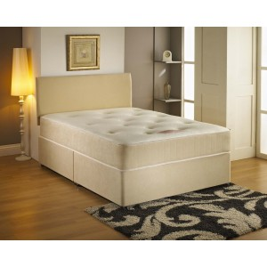 Cumbria Memory Ortho Divan Bed