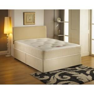 Cumbria Memory Ortho Divan Bed