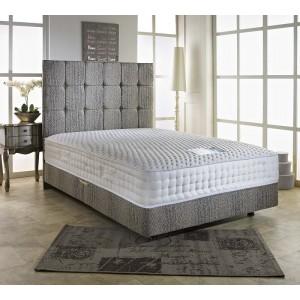 Elegant Memory 3000 Divan Bed