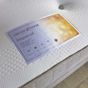 Imperial 2000 Mattress