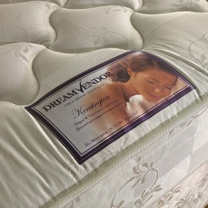 Kensington Dreamvendor Mattress