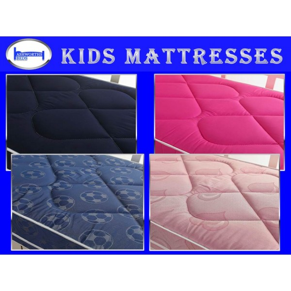 Kids Cotton Mattress