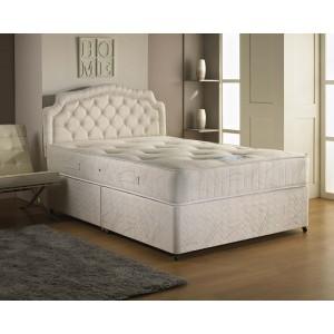 Memory Divan Bed