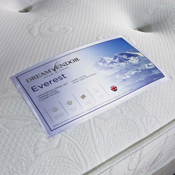 Everest Mattress