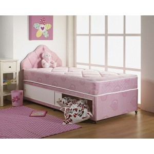 Kids Hearts Dreamvendor Divan