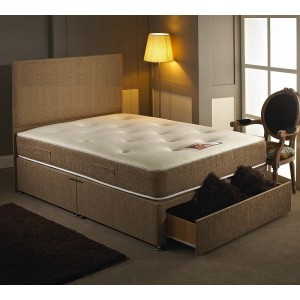 Sovereign Memory 1000 Divan Bed