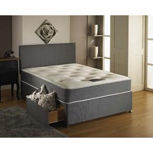 Venice Dual Season Divan Bed