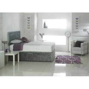 Cirrus Luxury 2000 Divan Bed