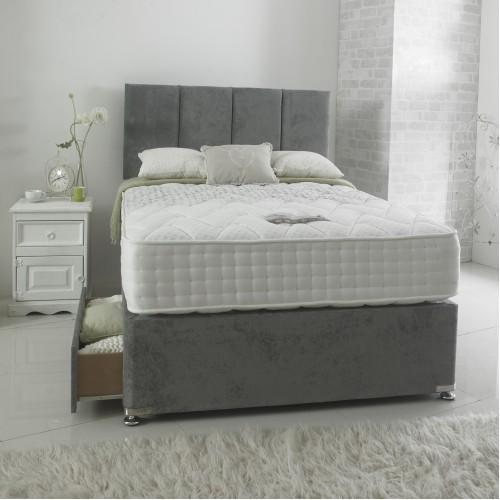 Nimbus Luxury 1000 Divan Bed
