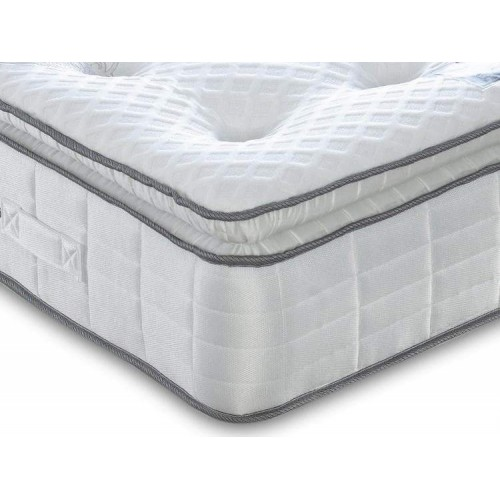 Cagliari Pillowtop 1000 Mattress