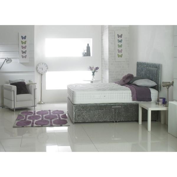 Cirrus 2000 Divan Bed