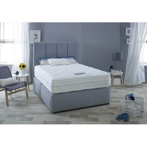 Climate Control 1000 Divan Bed