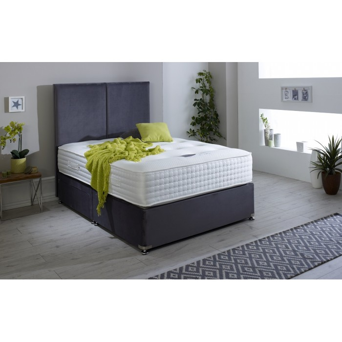 Premier 2000 Divan Bed