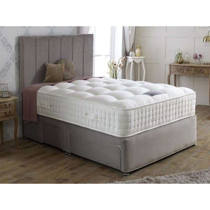 Royal Crown 3000 Divan Bed