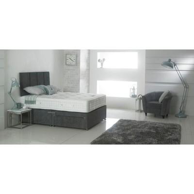 Stratos 1000 Divan Bed