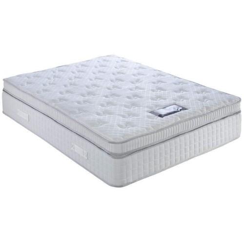 Turin Pillowtop 2000 Mattress