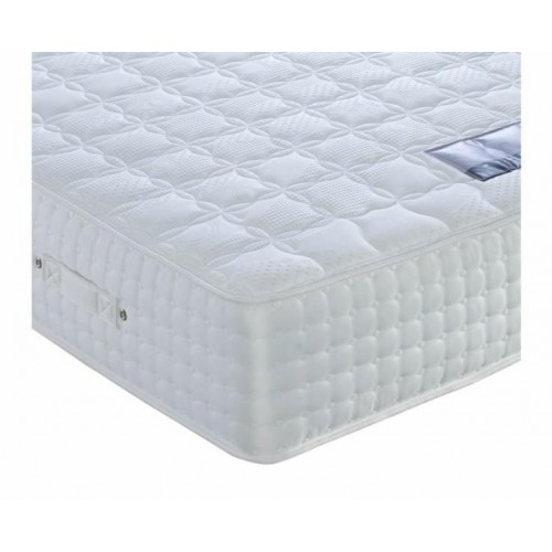 Verona Ortho 1000 Divan Bed