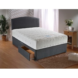 Sensacool Encapsulated 1500 Divan Bed
