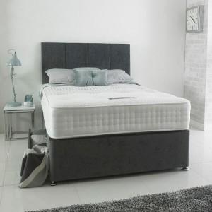 Stratos Luxury 1000 Divan Bed