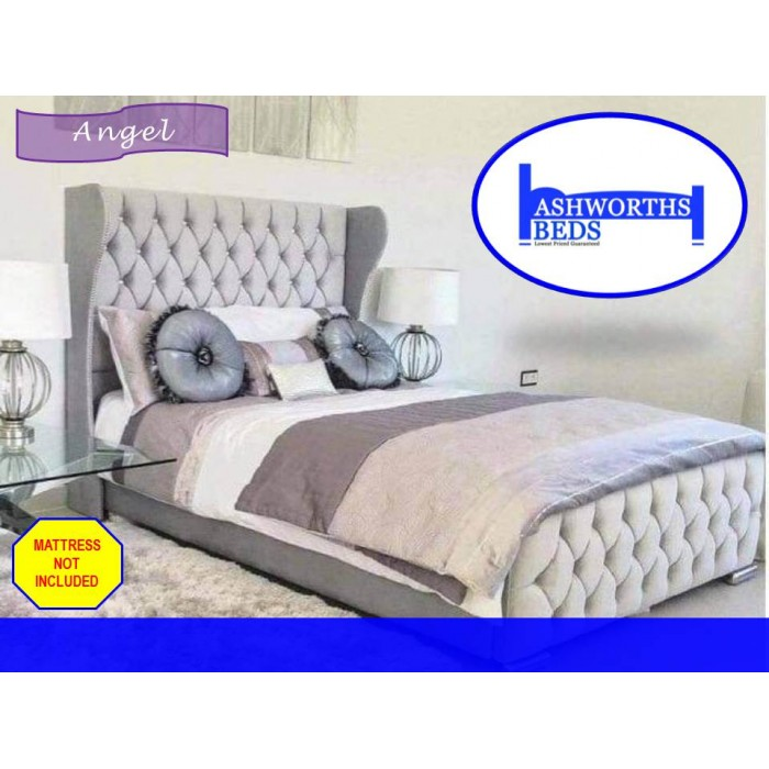 Angel Bed