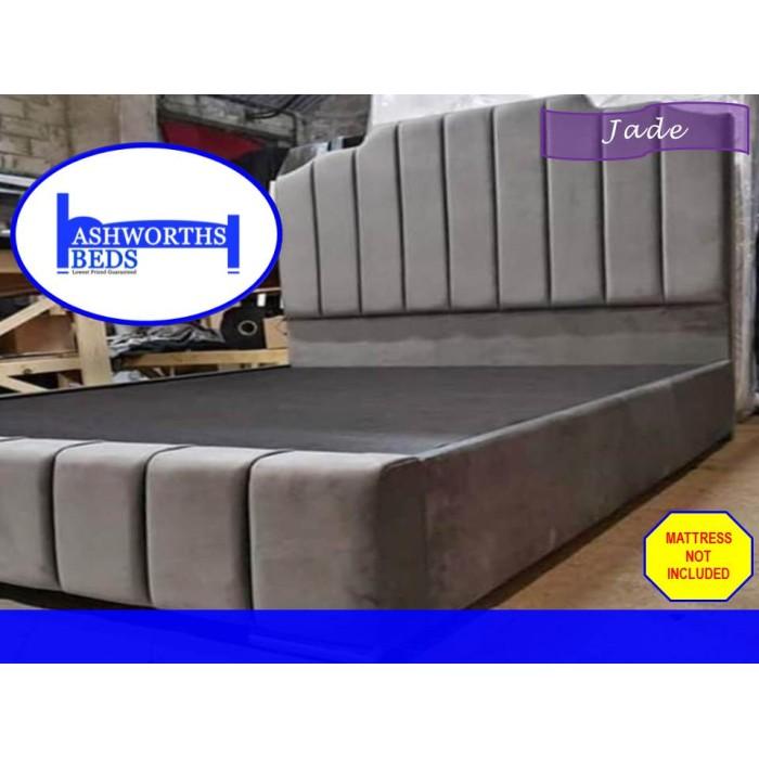 Jade Bed
