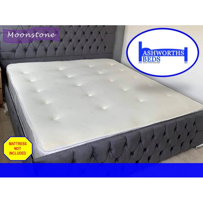 Moonstone Bed