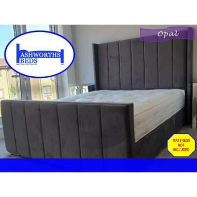 Opal Bed