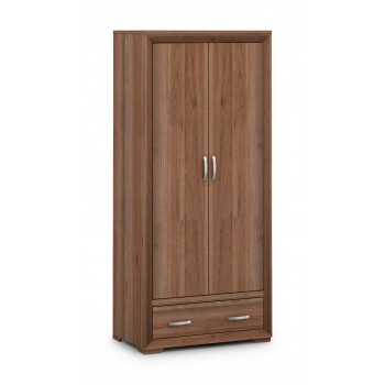 Buckingham 2 Door Combination Wardrobe