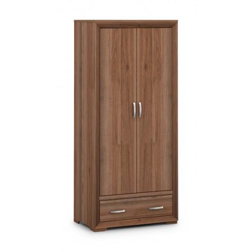 Buckingham 2 Door Combination Wardrobe